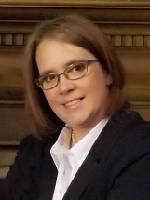 Elizabeth Baker seeks District 2 seat on Hamilton County Commission