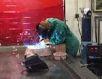 North Shore business owner hopes to entice other women into welding [video]