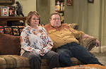 'Roseanne' reboot opens big with about 18 million viewers