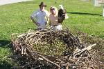 Wauhatchie School wants to build life-size eagle nest