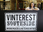 Vinterest Antiques opens new location on Chattanooga's Southside