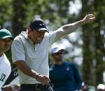 Rory McIlroy keeps career Grand Slam in sight at Masters