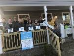 Local family moves into Chattanooga's first Faith Build Home
