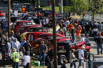 Southside streets closing for car-crazy Chattanooga Cruise-In