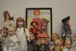 Chattanooga Doll Club holds annual doll show at The Colonnade