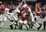 Quinnen Williams seeks to maintain Alabama's defensive dominance