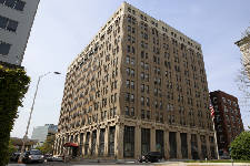 Historic former hotel Patten Towers has been sold