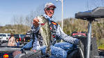 Area Sports Notes: Andy Morgan keeps lead in FLW Tour event in Kentucky