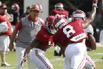 Alabama secondary remains 'work in progress'
