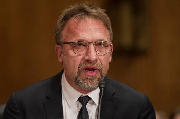 10 2017 File Photo Backpage Com Ceo Carl Ferrer Appears Before The Senate Homeland Security And Governmental Affairs Permanent Subcommittee On