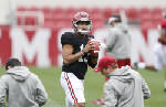 Tua Tagovailoa sits out Alabama's second scrimmage