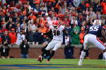 Georgia coach Kirby Smart intrigued by new kickoff rule