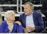 Spokesman: Former first lady Barbara Bush in failing health