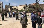 Chemical weapons team in Syria kept from alleged attack site