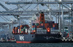 International Monetary Fund: A major trade rift could imperil solid global economy