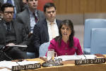 Dionne: Nikki Haley's SOS to the nation