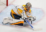 Predators beat Avalanche 5-0 in Game 6 to win first-round series