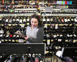 Few Chattanooga area liquor stores open on first legal Sunday for sales