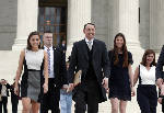 Rosenstein puts aside Russia probe to argue at Supreme Court