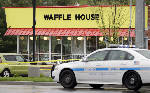 $100 million lawsuit filed over Waffle House shooting in Tennessee