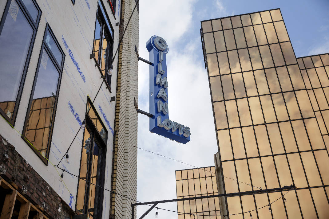 Two Downtown Blocks Are Drawing Crowds To Chattanooga S