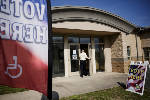 Early voting turnout remains consistent in Hamilton County