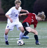 Area Sports Notes: Boyd-Buchanan's Hayes Wood commits to Lipscomb for soccer