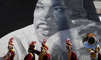 Greeson: Wondering what Dr. King would make of today's America