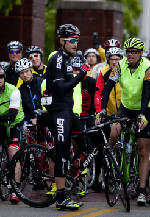 Gran Fondo Hincapie tests expansion with Chattanooga event Saturday