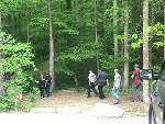Man rescued after hiking injury in Pocket Wilderness
