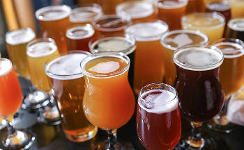 Side Orders: How to choose the best brews for any pizza