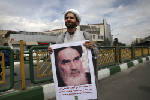 Ignatius: A sane Iran policy will bet on the people, not the regime