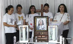 Indonesian family that bombed churches well off, friendly