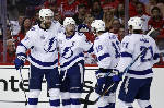 Hedman, Lightning beat Caps to cut East final deficit to 2-1