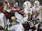 Alabama hooking up with Texas in 2022, 2023