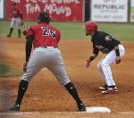 Chattanooga Lookouts dump Tennessee Smokies 8-6 in series finale
