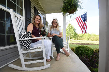 Kennedy: Mother, daughter share in WGU success   Times Free Press
