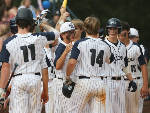 Gordon Lee sweeps into Class A public championship series [photos]