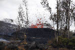Experts unsure when Hawaii's erupting volcano will calm down [photos]