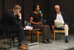 Hamilton County school board candidates debate; Smith speaks out after integration controversy