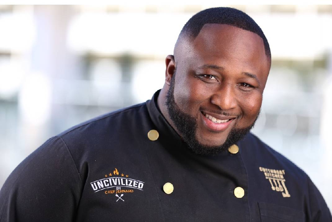 Former Chattanooga Chef Jernard Wells Stars In New Cooking