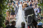 Hart: Royal wedding is expensive but, like, really important