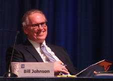 TVA boosts Bill Johnson's compensation to $8.1 million making him highest paid federal employee in America