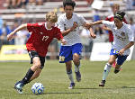 Signal Mountain falls 2-1 in Class A soccer state final [photos]