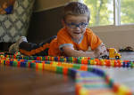 Ooltewah family fights to find cure for 5-year-old boy [photos]