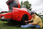 Gallery: Harrison Ruritan Club's Car, Truck and Motorcycle Show