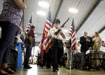 Crowd pays tribute at Memorial Day service in Chattanooga [photos]