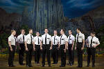 Cook: 'The Book of Mormon' and the most Bible-minded city