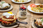Puckett's launches Locals Only Night dinners
