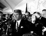 How the AP covered the RFK assassination 50 years ago